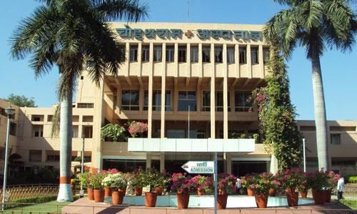 T. Choithram Hospital