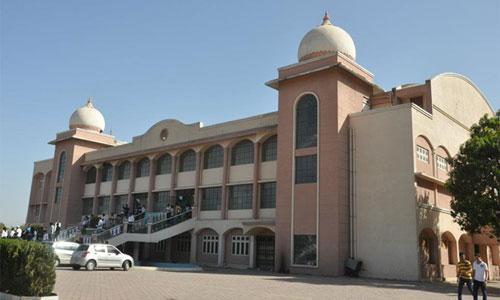 DAVV Auditorium Indore