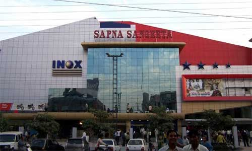 Sapna Sangeeta Cinemas (INOX) Indore