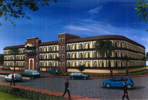 Marathi School