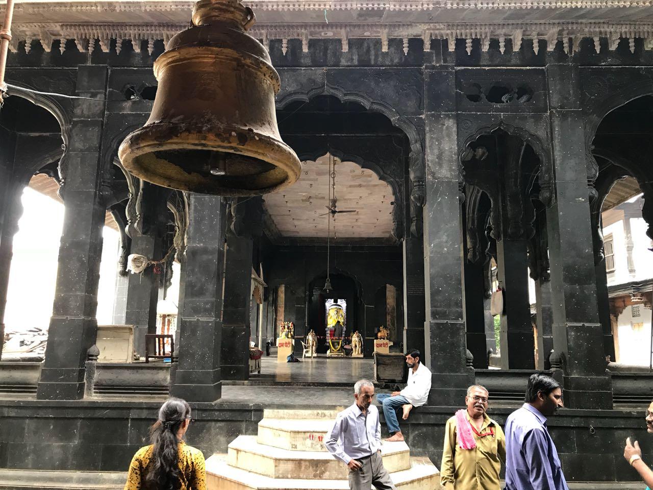Retrofitting Heritage Gopal Mandir