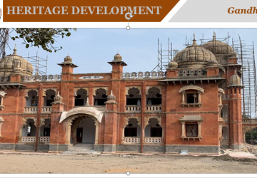 Heritage Development