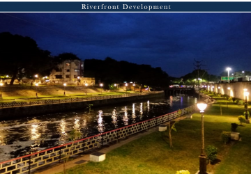 River Front